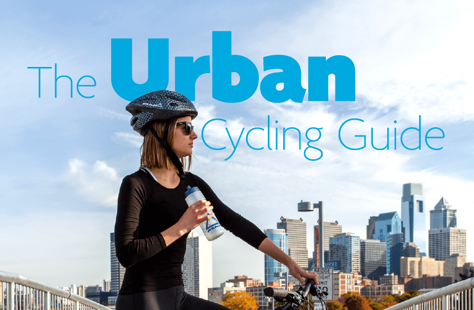 A Beginner's Guide to Urban Cycling