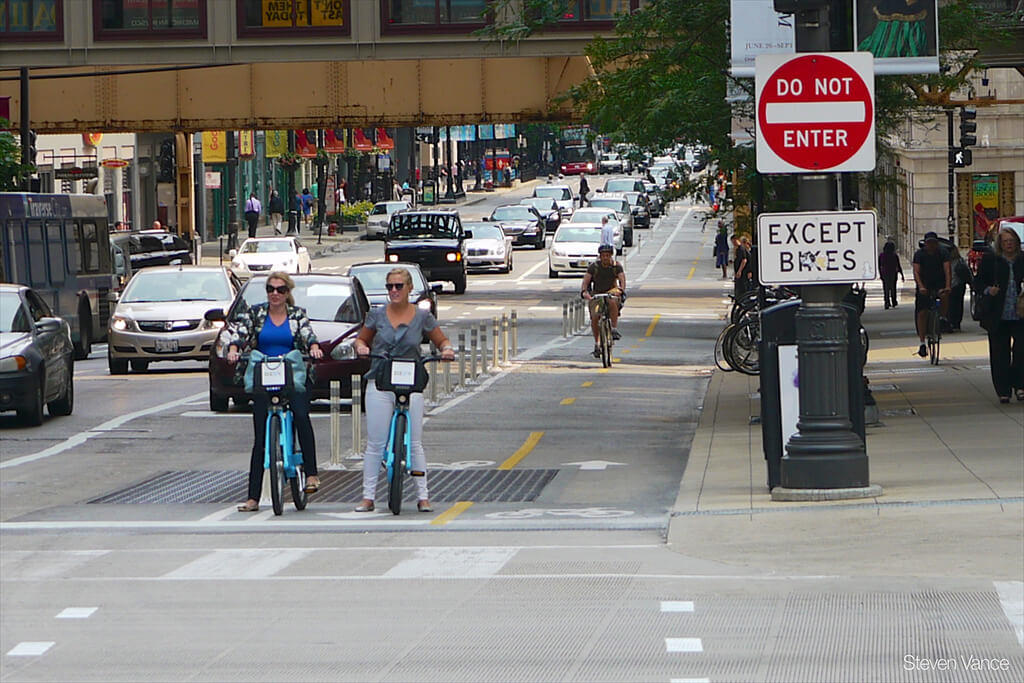 How 7 Cities Are Growing their Bicycling Communities, And Doing So Safely