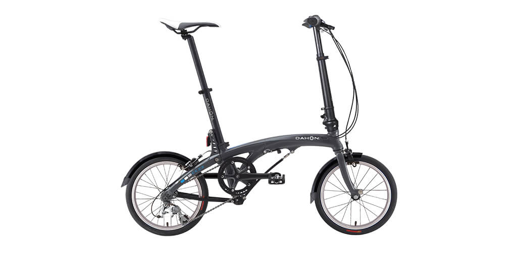 dahon folding bike review