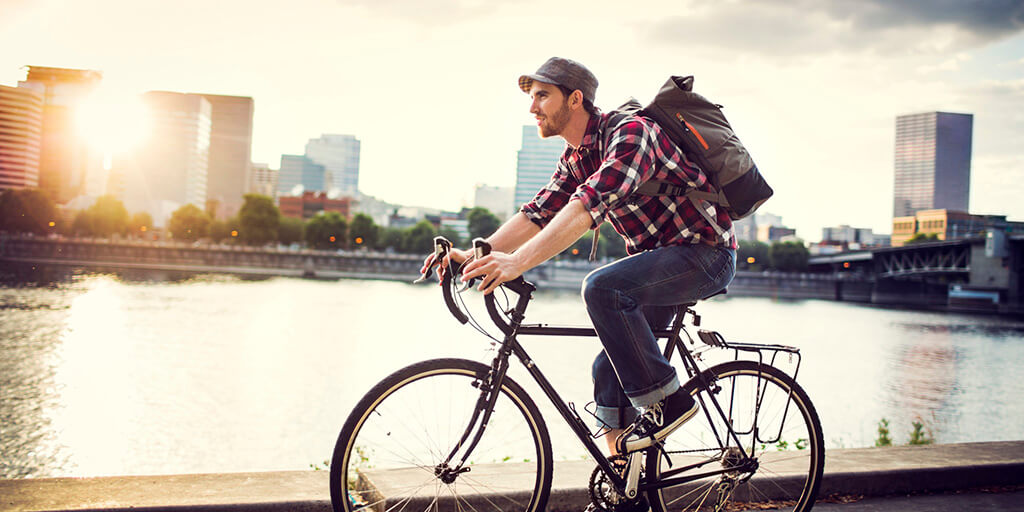 The Best Bikes for City Slickers: How to Commute in Style