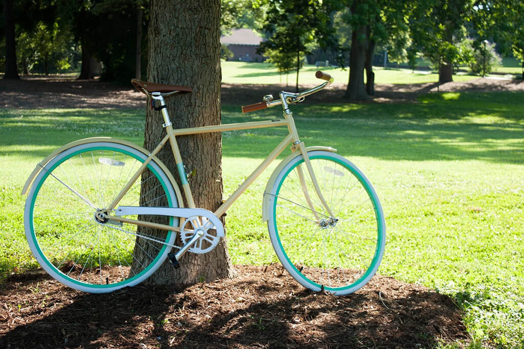 State Bicycle Co. Shoreline Deluxe City Bike Review