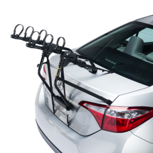 Saris Sentinel 3-Bike Car Rack
