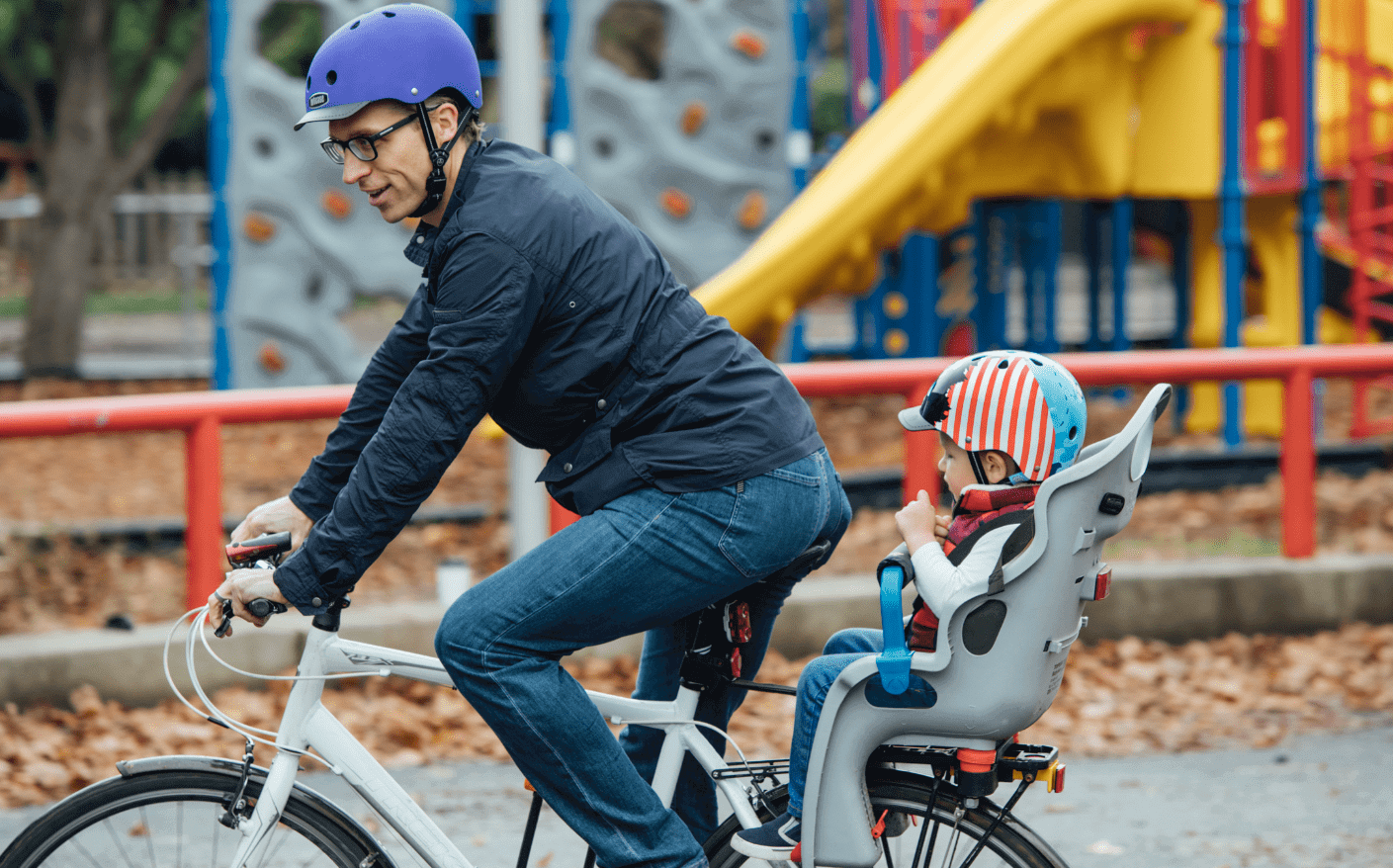 New Designs from Nutcase Get Kids Excited About Biking