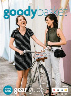 Autumn Gear Guide 2016