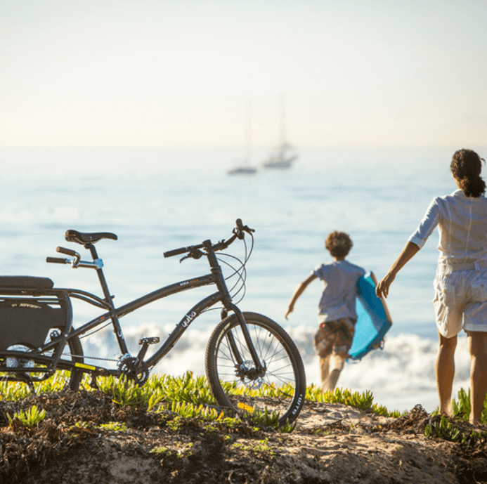 A Guide to Family Biking