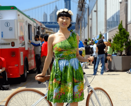 Bike Expo NY – Model Call for Bicycle Fashion Show
