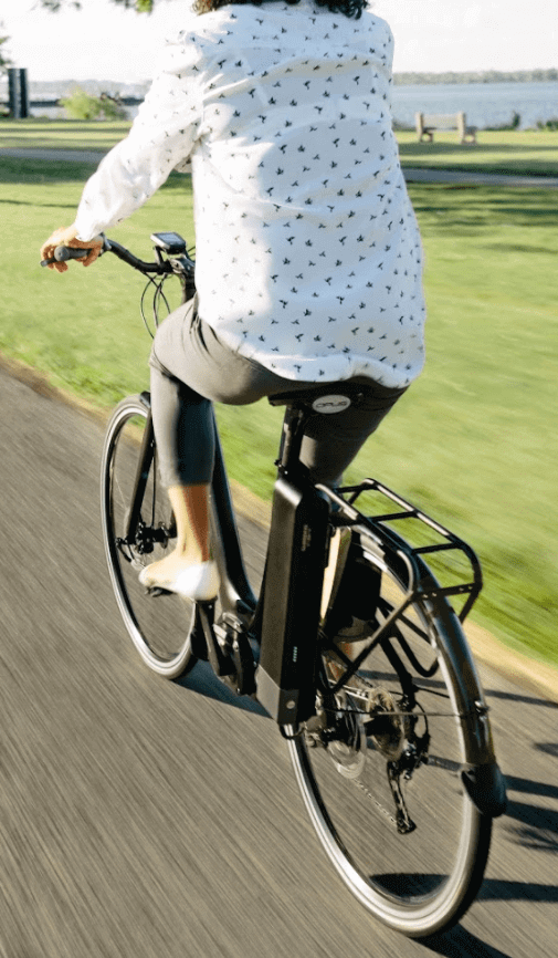 opus connect e-bike review