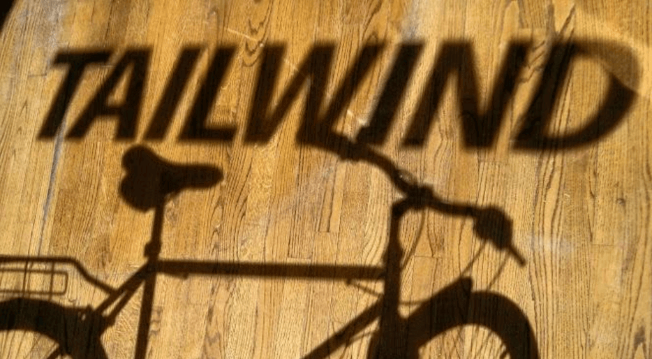Bike Shop: Tailwind Cycles