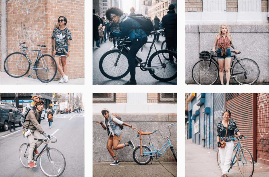 12 City Cycling Instagram Accounts You HAVE to Follow