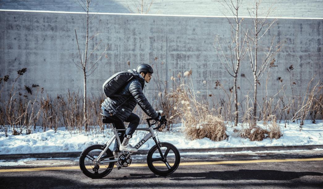 Tern Roji Bikes Go Global
