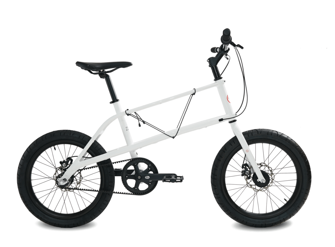 Commuter and City Bikes with Gates Carbon Drive | Momentum Mag