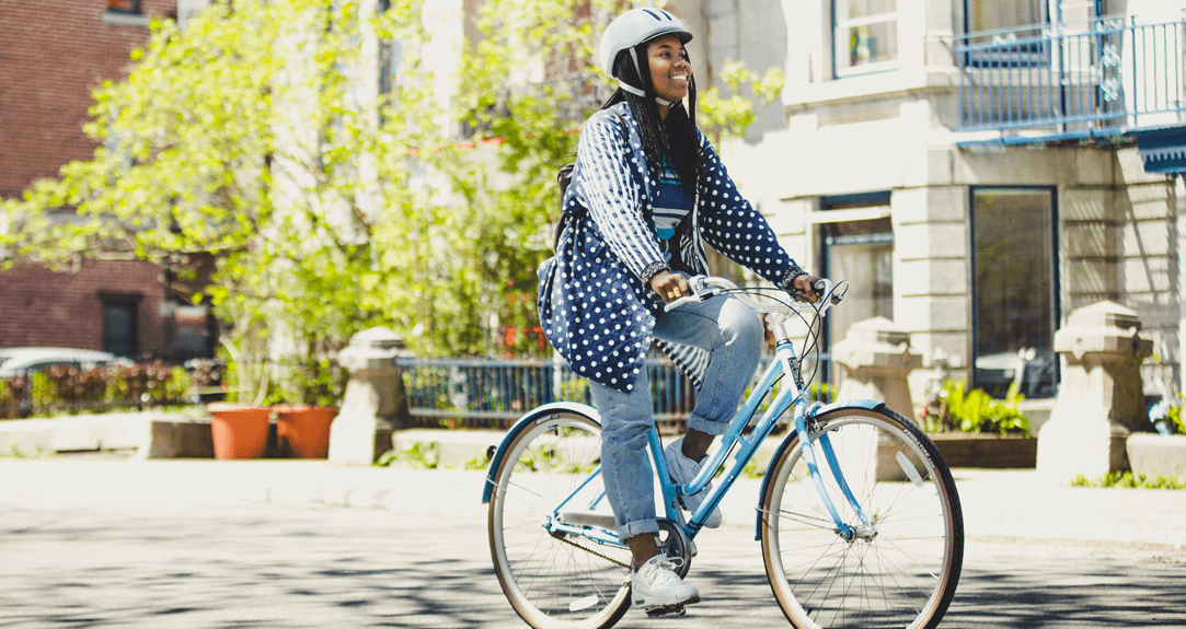 Opus Bike Urban Cycling