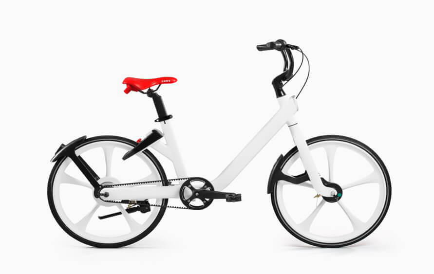 CycleHop Bringing Station-Less Smart-Bikes to N.A.