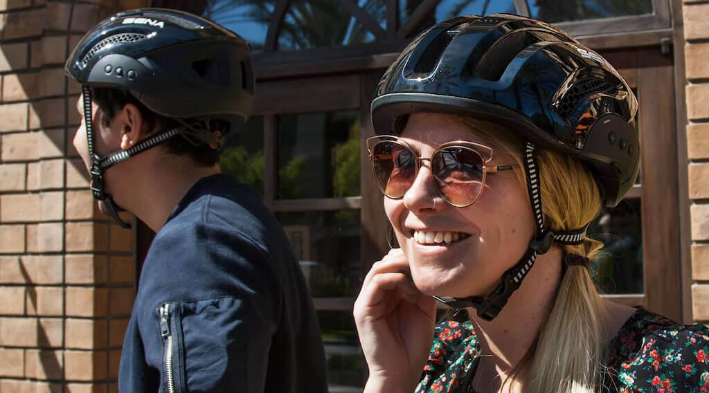 we reviewed sena 39 s x1 smart cycling helmet momentum mag. Black Bedroom Furniture Sets. Home Design Ideas
