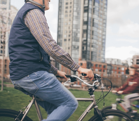 Our Cityride is Coming to Vancouver