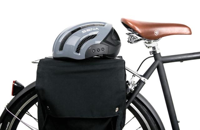 9245ec0071f We Reviewed Sena's X1 Smart Cycling Helmet | Momentum Mag
