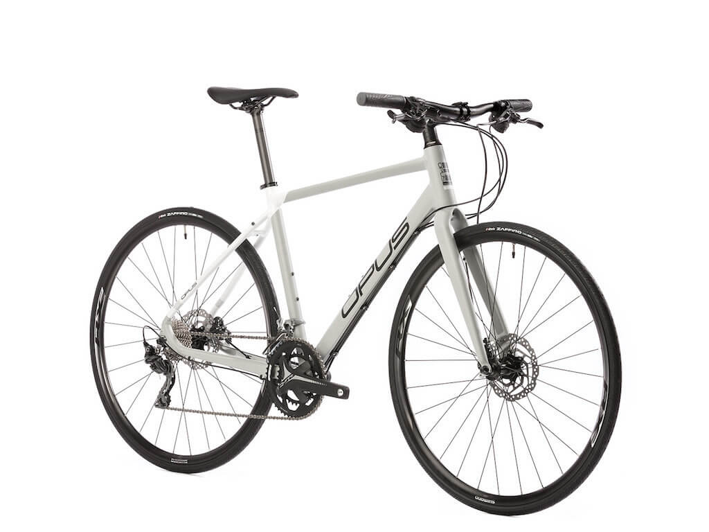 Opus Citato 3 City Bike