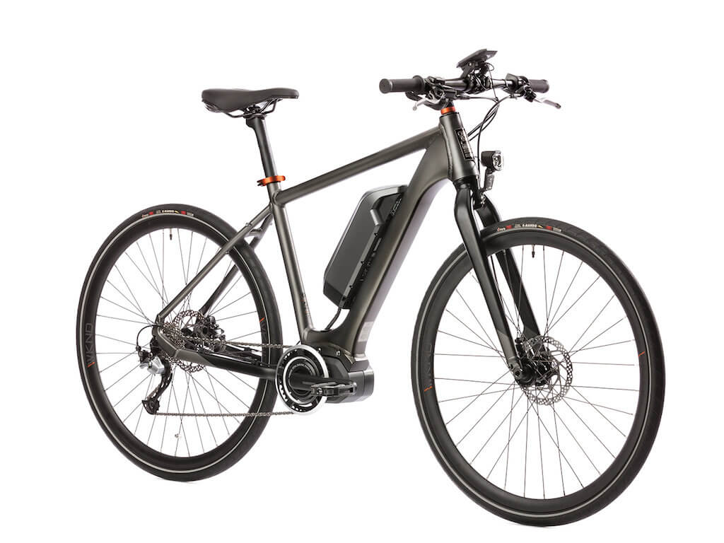 Opus WKND electric bike