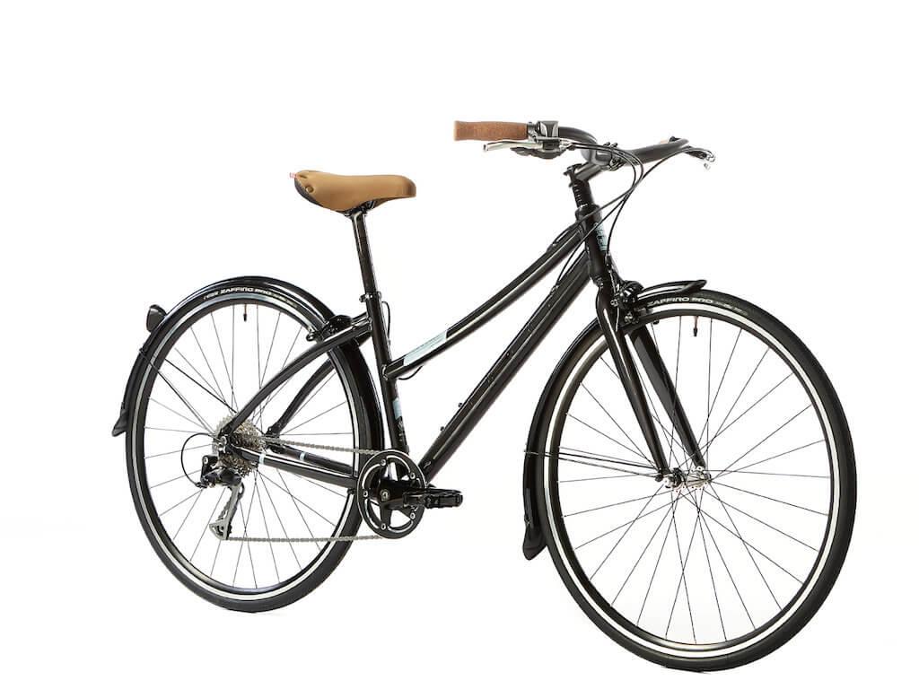 Opus Classico Lightweight City Bike