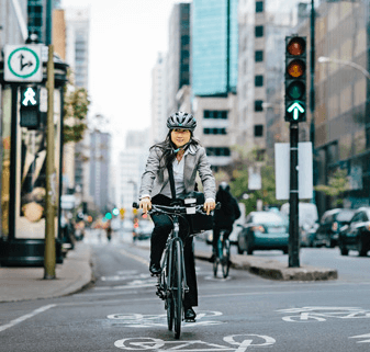 Opus Has a City Bike for You