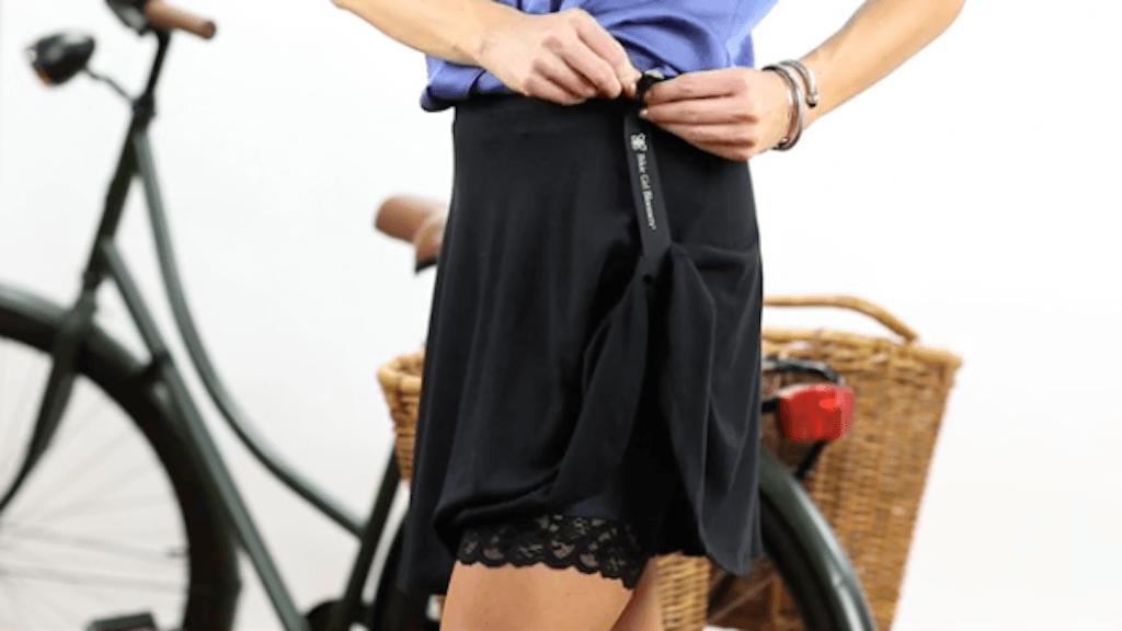 Bike Style from Inside: Get to Know Bikie Girl Bloomers