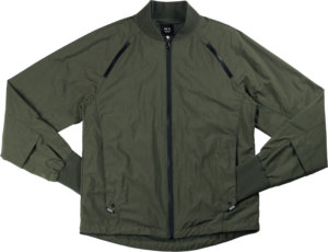 Primal Cycling Duck Bomber Jacket