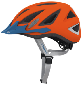 ABUS Urban Bicycle Helmet