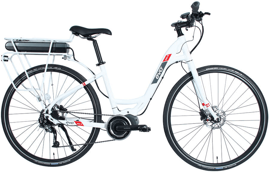 EVO MD-2 E-Bike Review