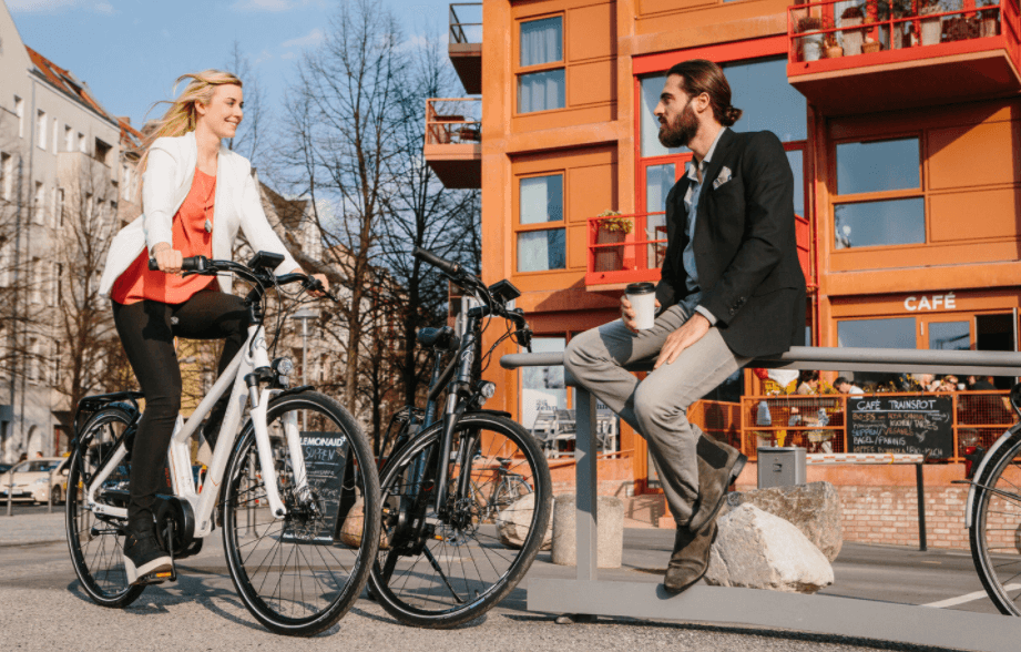 How to Keep Your E-bike Safe from Thieves | Momentum Mag