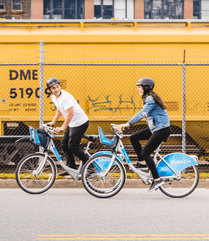 bike share global directory