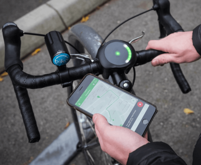 SmartHalo Review – Bring Your Bike to Life