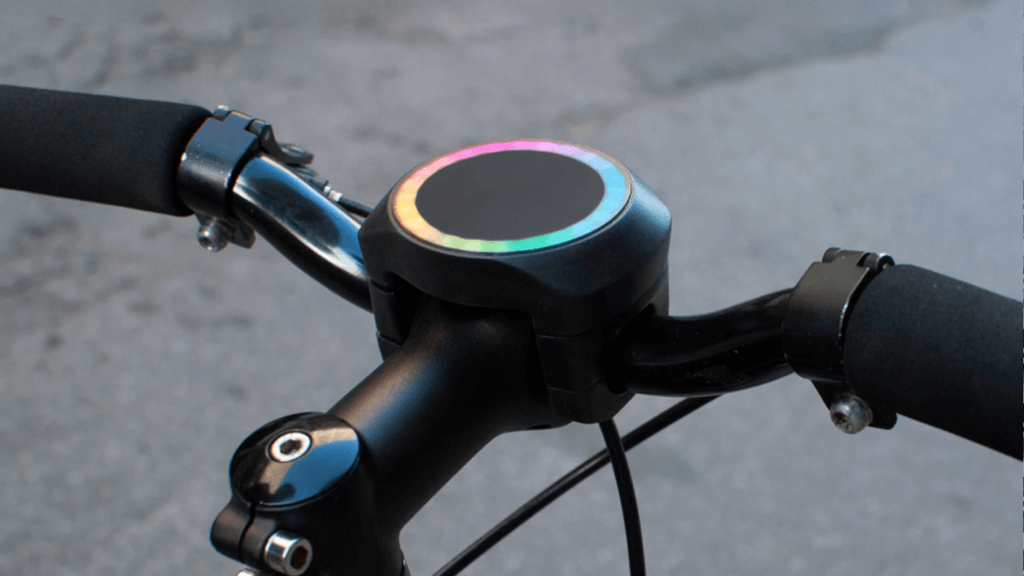 Six Cool And Connected Pieces Of Bike Tech Momentum Mag
