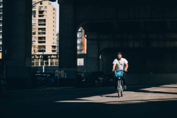 More Bikes Means New Bike Businesses