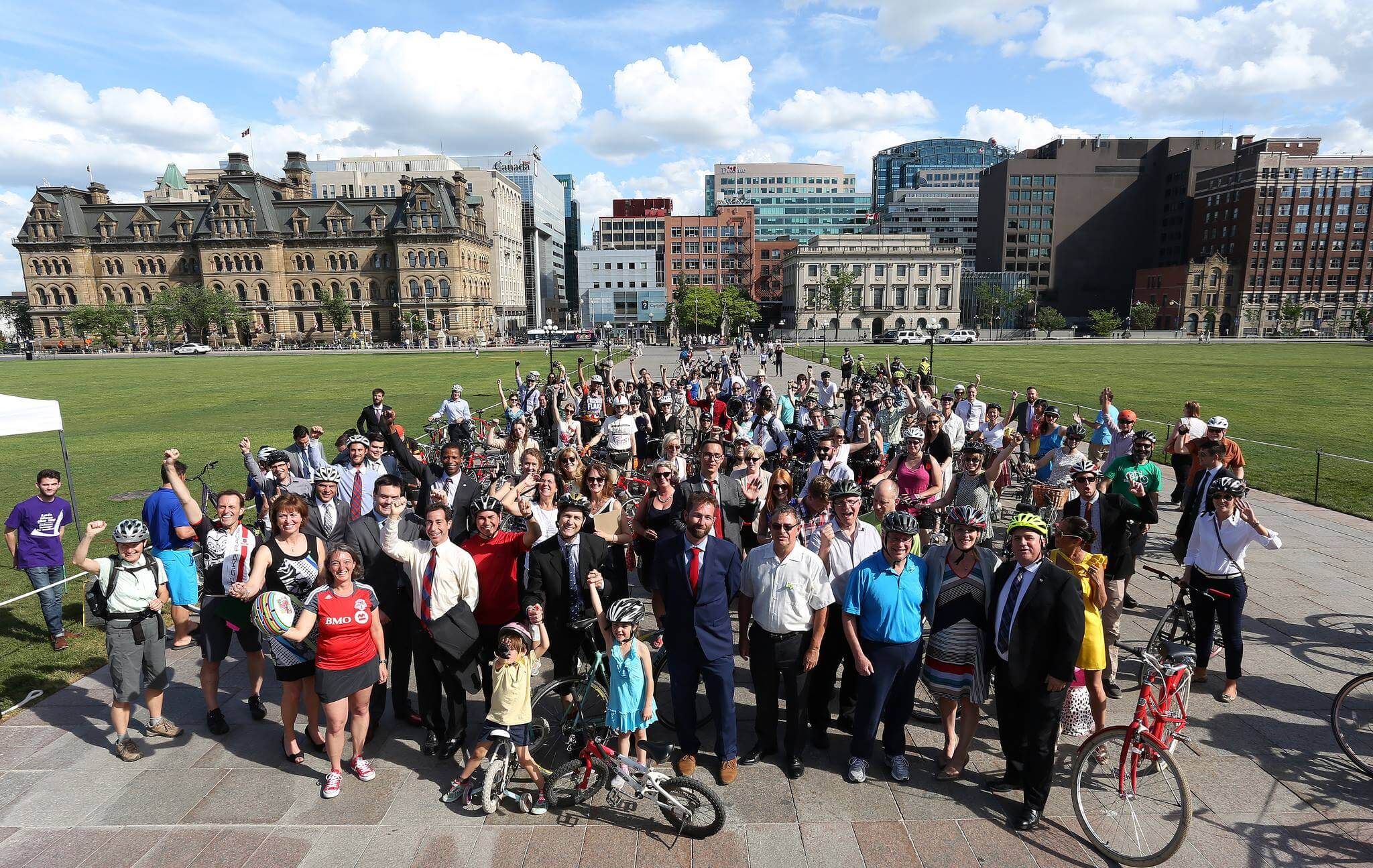 Get to Know Vélo Canada Bikes: Canada's Cycling Advocacy Voice