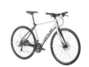The Citato 2 Opus Bike Urban Cycling