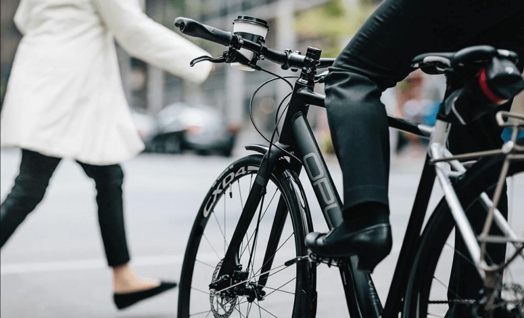 Opus Urban Bikes