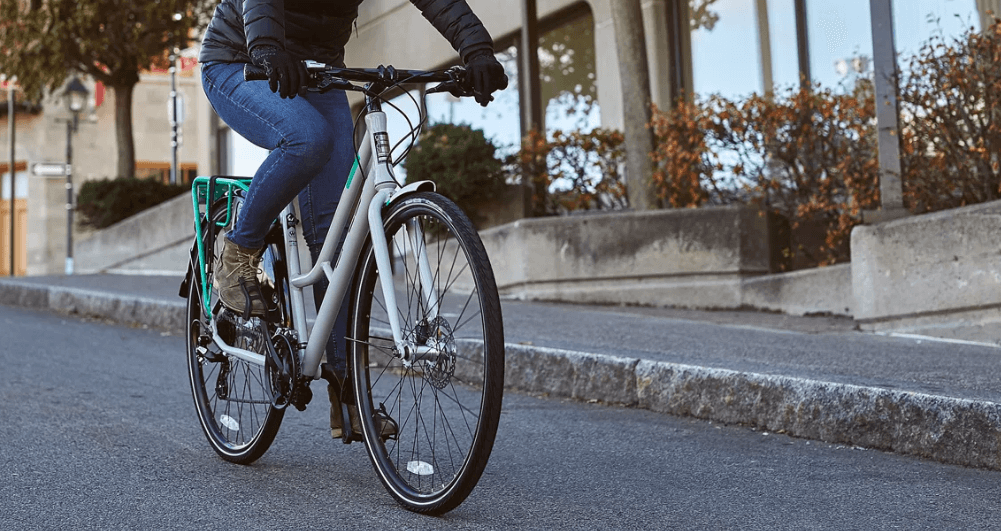 Opus Bikes Urban Cycling