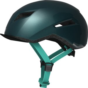 ABUS Yadd-I Helmet, How a bike helmet should fit