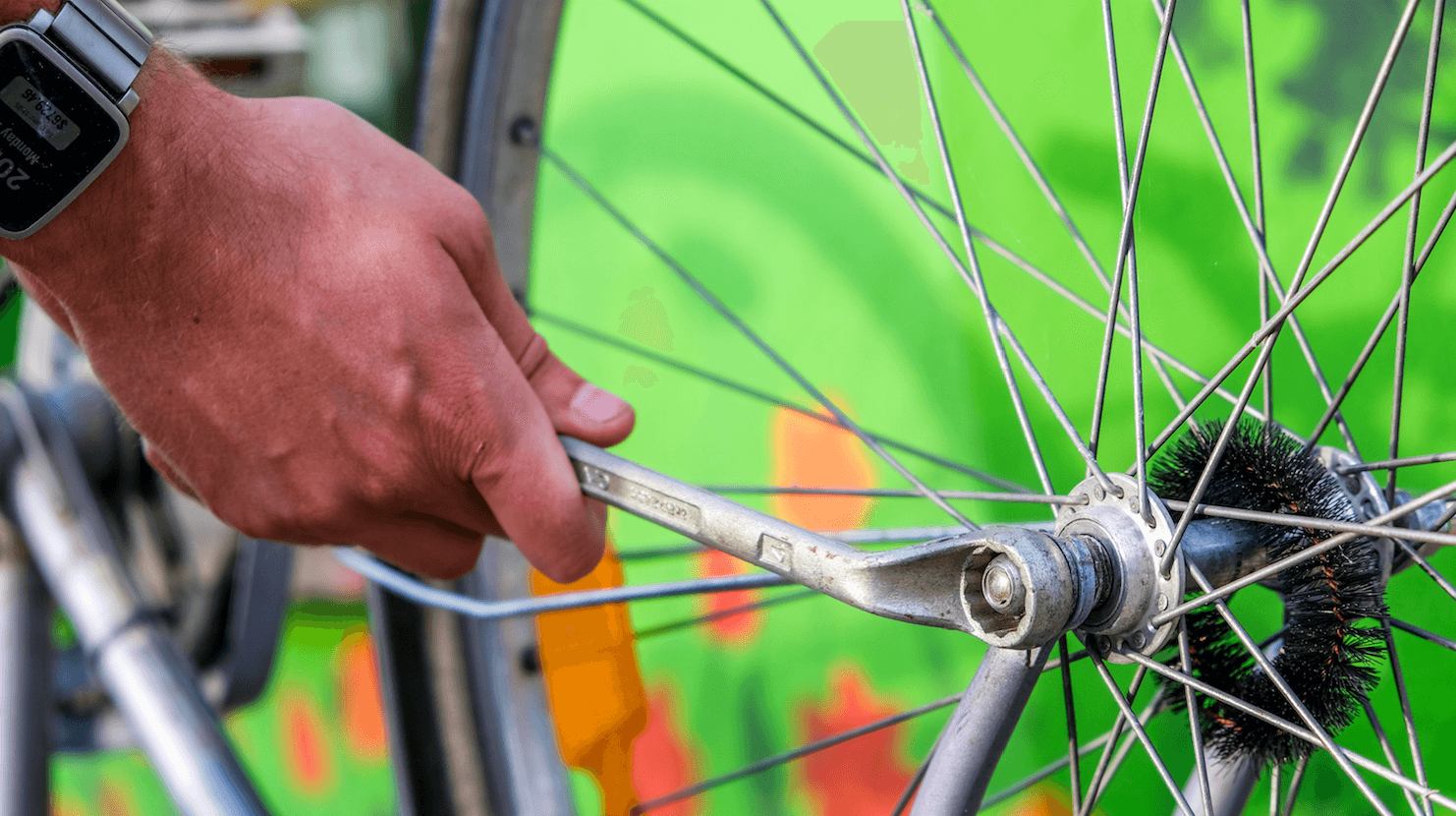5 Most Important Bike Parts to Maintain and What to Look for