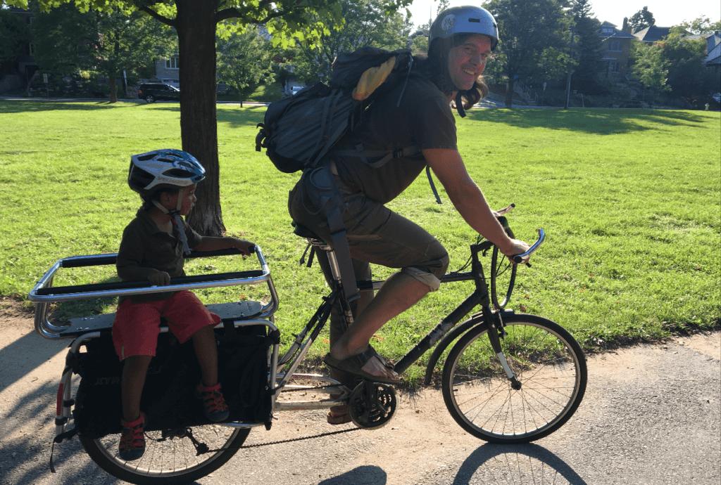 Cargo Bikes Xtracycle Ottawa