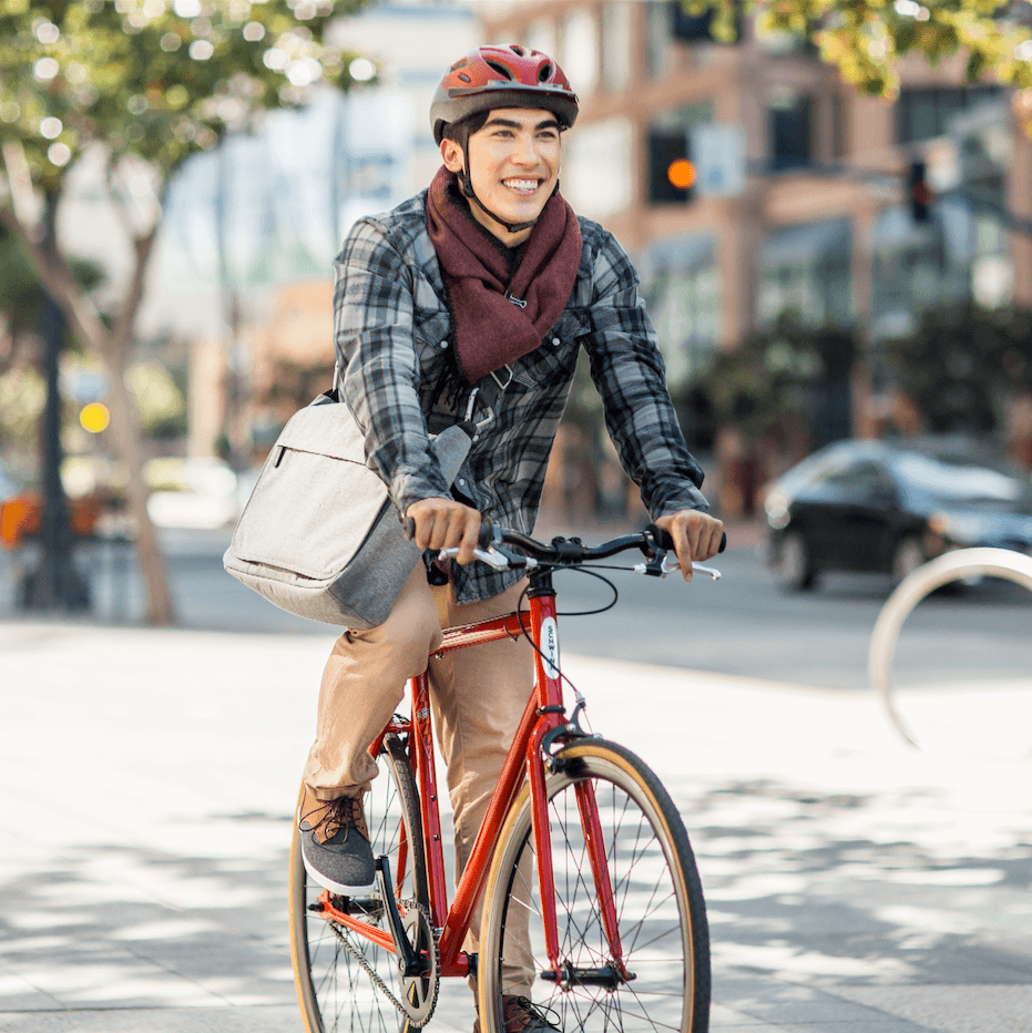 How to Find a Bike That Fits You Schwinn Diamond Frame
