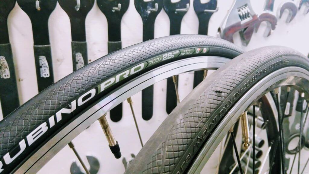 How to Maintain your Bike tires