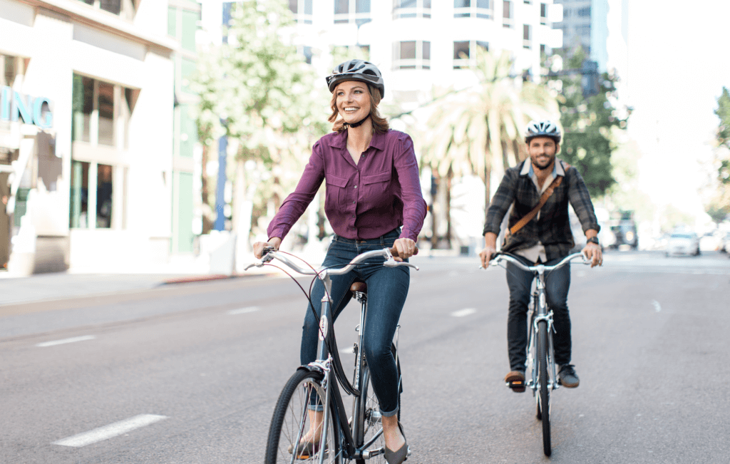 Schwinn Bicycles Commuting 101