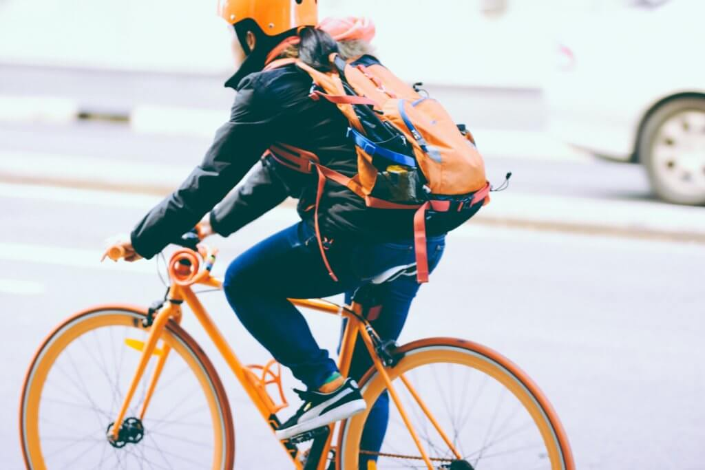 How to Improve Your Bike Commute