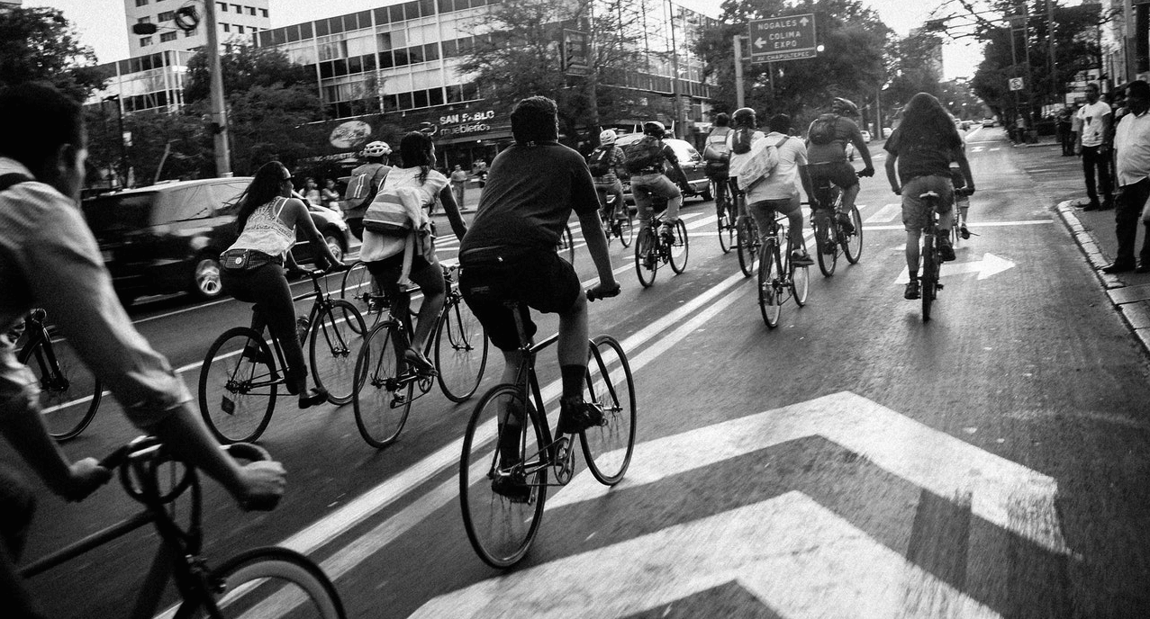Knowing Your Rights As A Cyclist: Sharing The Road