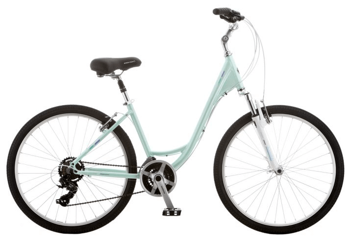 Schwinn Fordham Step-Thru Review