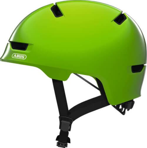 ABUS SCRAPER KIDS helmet