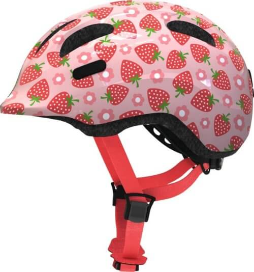 ABUS Smiley Kids Bike Helmet