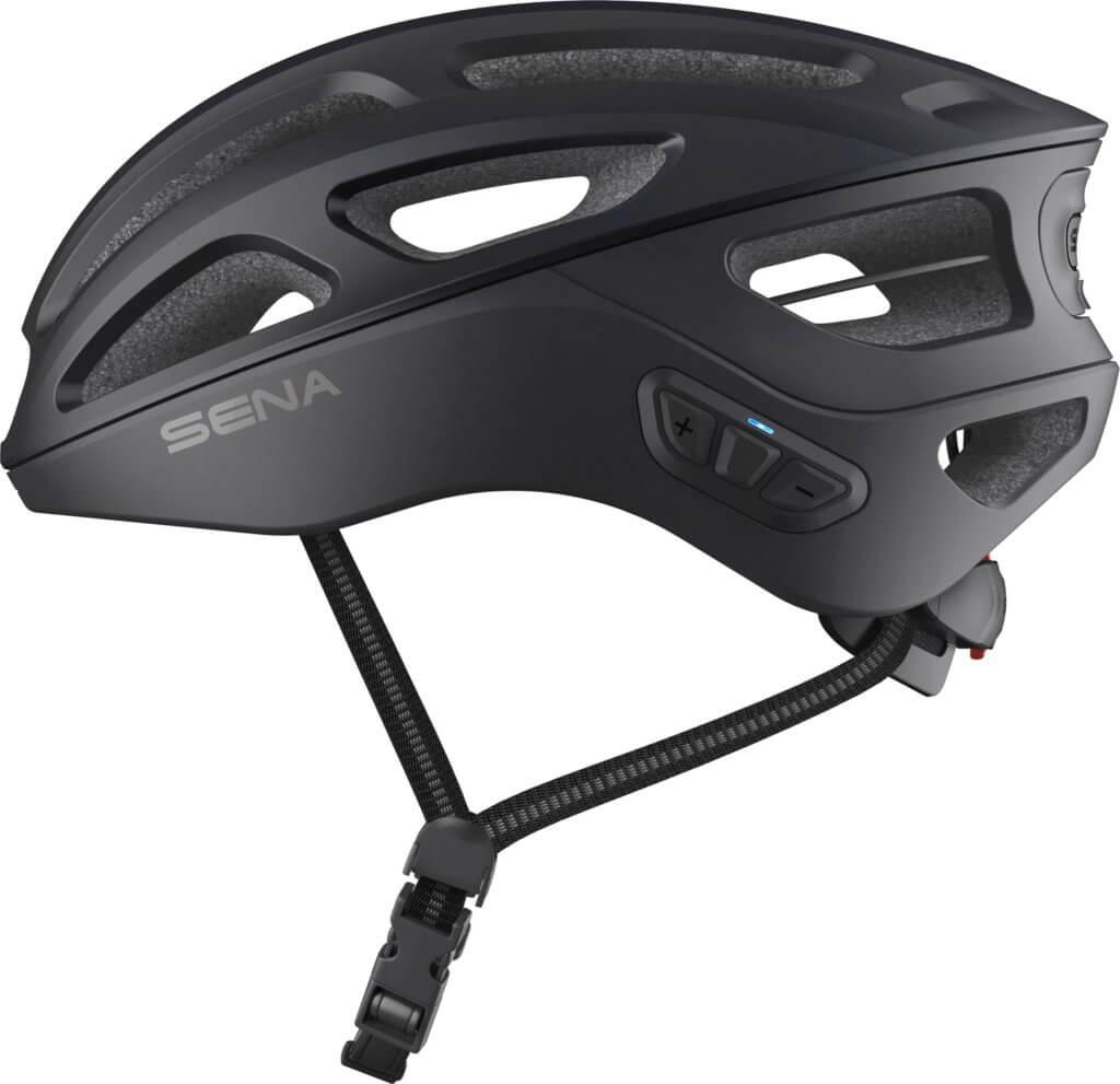 Sena R1 Cycling Helmet Holiday Gift Guide