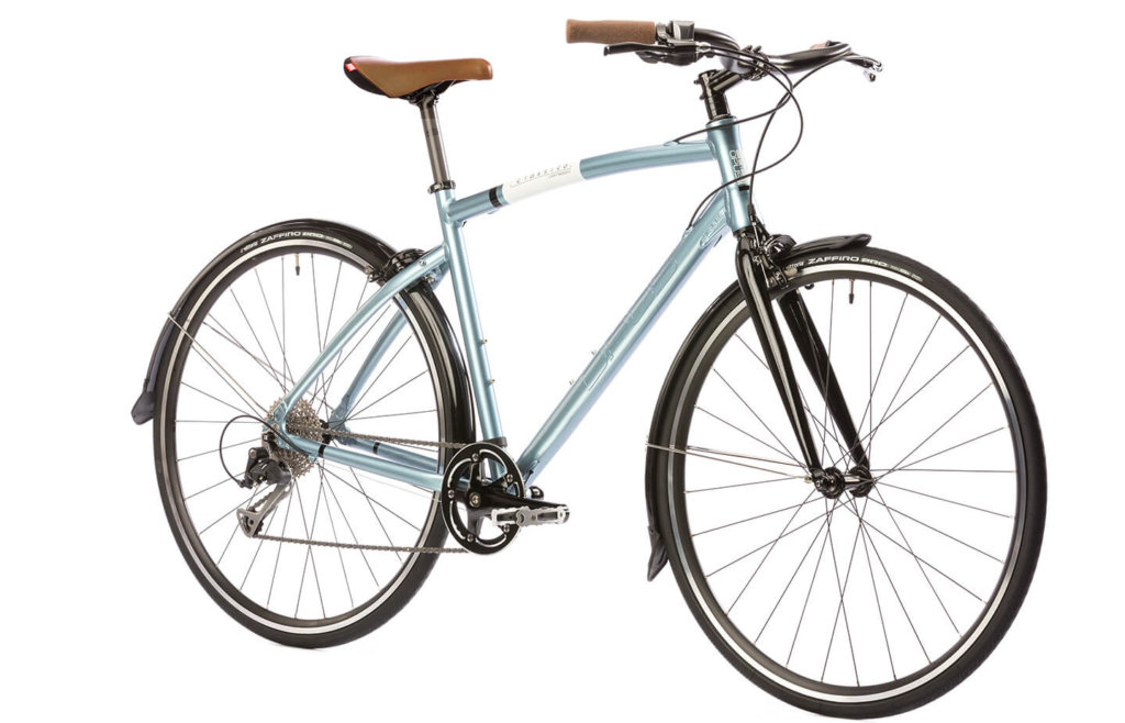 Cyclist Gift Guide 2018 Opus Classico Lightweight